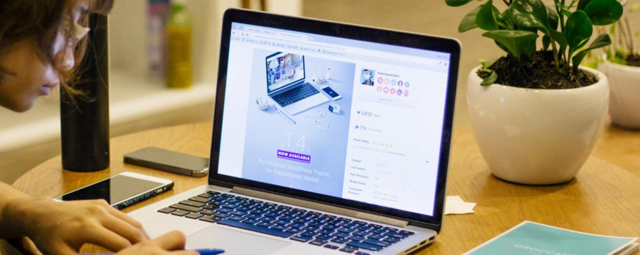 Création de site internet à La Réunion
